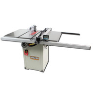 Baileigh Industrial TS-1044H-1.0 110 220v Single Phase (prewired 110v) 10 Hybrid Style Table Saw-7