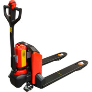 Ballymore BALLYPAL45N-27 Self-Propelled Lithium Ion Powered Pallet Jack Truck - 4500 Lb. Capacity