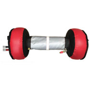 B & B Pipe Tools 1032 22 Pronto Purge System (550 Mm Nominal & 535-560 Mm Internal)-1