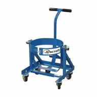 Jescraft BC-200-4SBK Barrel Cart Designed To Fit Ardex Barrel-1