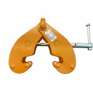 Bison Lifting BC030 3 Ton Beam Clamp-1