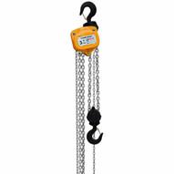 Bison Lifting CH30-20 3 Ton Manual Chain Hoist 20' Lift-1