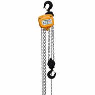 Bison Lifting CH50-20 5 Ton Manual Chain Hoist 20' Lift-1