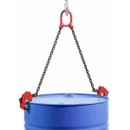 Bison Lifting SDL-1 Sling Drum Lifter 1 Ton-1