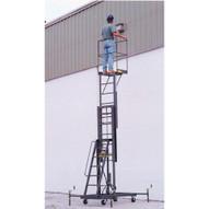 Ballymore BL-315 Ballylift 15' Single Worker Lift Maintenance Lift-1