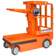 Ballymore REBEL-10 Drivable Stock Picking Lift - 16' Working Height 00