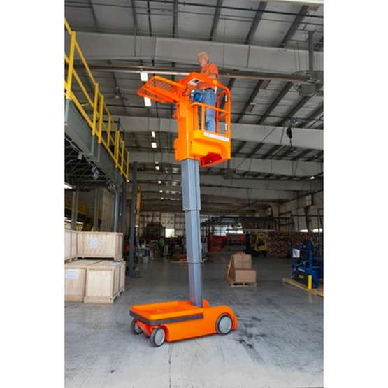 Ballymore REBEL-10 Drivable Stock Picking Lift - 16' Working Height 01