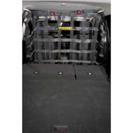 Bednet BN-0345 Suv And Crossover Bulkhead Net-2