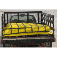 Bednet BN-0711 Stake Truck Net - Small-1