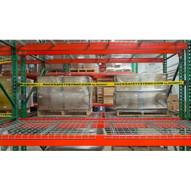 Bednet BN-RSS-146.5 Rack Safety Strap (12 Ft. Bay)-1