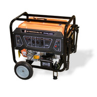 Benner Nawman BNG5000 5000W (rated) Gas Generator W Electric Start-1