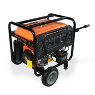 Benner Nawman BNG7500 7500W (rated) Gas Generator W Electric Start-1