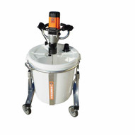 Benner BNMS-6400 Portable Mixing Station For Self Leveling Materials-2