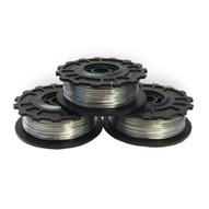 Benner Nawman BNT-40-Wire 21 Gauge Tie Wire 50 Spools per Carton-1