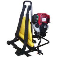 Oztec BP-35 1 3 4 HP Honda 4 Stroke Gas Powered Concrete Vibrator-1