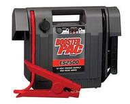 Solar Es2500k 12 Volt Portable Battery Booster Pack-1