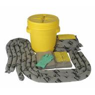 Brady SKA-20 20 Gallon Lab Pack - Allwik�-1