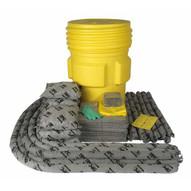 Brady SKA-95 95 Gallon Overpack Spill Kit - Allwik�-1