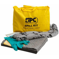 Brady SKA-PP Portable Economy Spill Kit™ - Allwik�-1