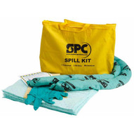 Brady SKH-PP Portable Economy Spill Kit™ - Hazwik�-1
