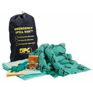 Brady SKH-SAK Emergency Spill Sak™ Portable Spill Kit - Hazwik�-1