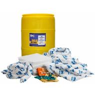 Brady SKO-55 55 Gallon Drum Spill Kit - Oil Only-1