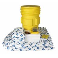 Brady SKO-95 95 Gallon Overpack Spill Kit - Oil Only-1