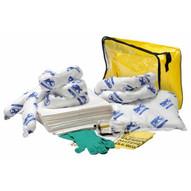 Brady SKO-CFB Emergency Response Portable Spill Kit - Oil Only-1