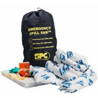 Brady SKO-SAK Emergency Spill Sak™ Portable Spill Kit - Oil Only-1