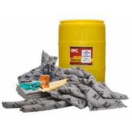 Brady SKA-55 55 Gallon Drum Spill Kit - Allwik�-1