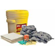 Brady SKR-20 20 Gallon Lab Pack - Reform™-1