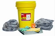 Brady SKA30 30 Gallon Lab Pack - Allwik�-1