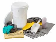 Brady SKA-BKTACID Acid Neutralizing 6.5 Gallon Kit-1