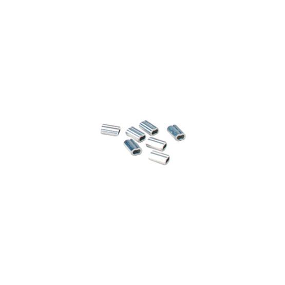 Brady 38090 Zinc Wire Clamps (50 per PK)-1