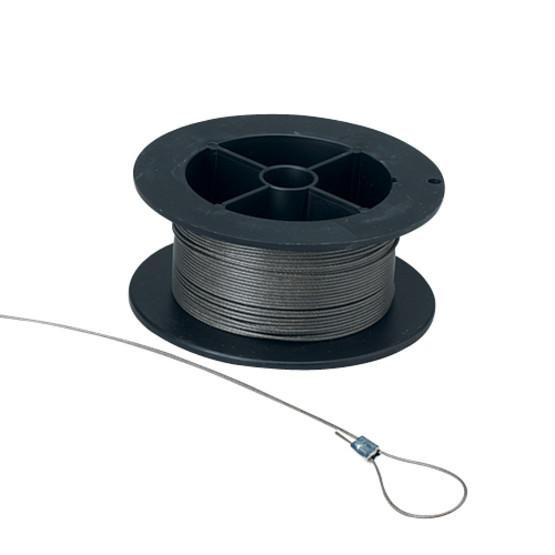 Brady 38091 Stainless Steel Wire (48 Mil) - 30'-1