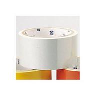 Brady 78985 Reflective Stripes Checks & Color Tape - 2 W X 5 Yds. - White-1