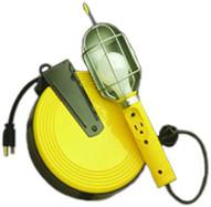 Bayco Sl-840 Professional Series Metal Shield Incandescent Utility-1