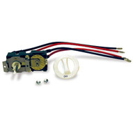 Cadet CTT2W Heater mounted thermostat kit for use with C CS CT CST series Cadet ComPak Plus Series heater.-1