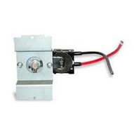Cadet UCT1W Heater mounted thermostat kit Perfectoe under counter heater.-1