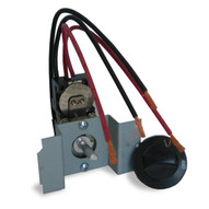 Cadet UCT2B Heater mounted thermostat kit for use with UC series Cadet Perfectoe under counter heater.-1