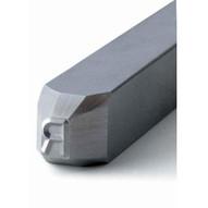 C.H. Hanson 21730H 18'' Rhino Grade Steel Individual Letter H-3