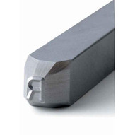 C.H. Hanson 21750H 316 Rhino Grade Steel Individual Letter H-3