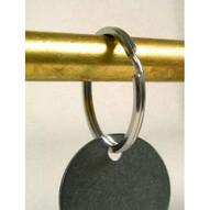 C.H. Hanson 40084 1.5 I.d. Split Key Rings 100 Pk-2
