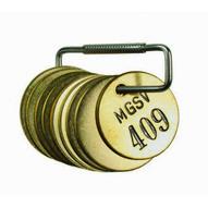 C.H. Hanson 40087 Spring Sleeve Check Ring 100pk-1