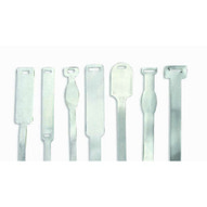 C.H. Hanson 43517 Blank Cable Tag 6-12 100 Pk-1