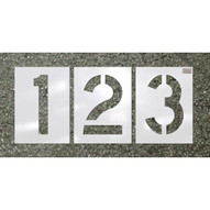 C.H. Hanson 70383 4x2.75 Curb Nbr Kit (18 pieces)-1