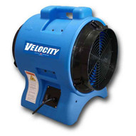 CH Hanson 12 Velocity BlowerExtractor Ventilator 115V 2518 CFM High-2