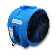 CH Hanson 16 Storm Plus BlowerExtractor Ventilator 115V 2850 CFM High (Ductable)-1