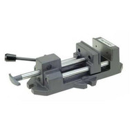 Palmgren 9612621 Quick Action Vise 6 In-1