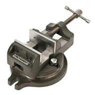 Palmgren 9618402 Milling Machine Vise Wbase 4 In-1